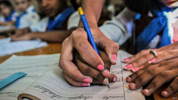 Por que fazer agrupamentos produtivos na alfabetização?