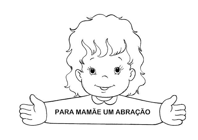 Feliz dia das Mães. Um Abraço para você !! www.soescola.com