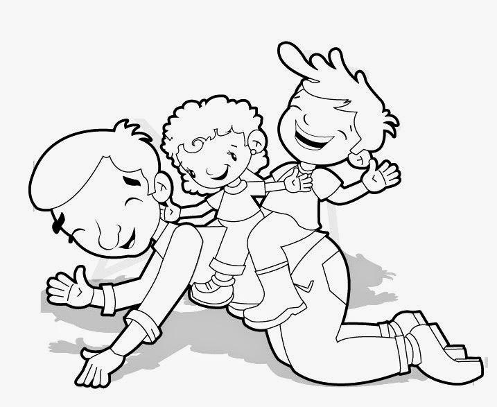 Atividades e Lembrancinhas para o dia dos Pais para Imprimir