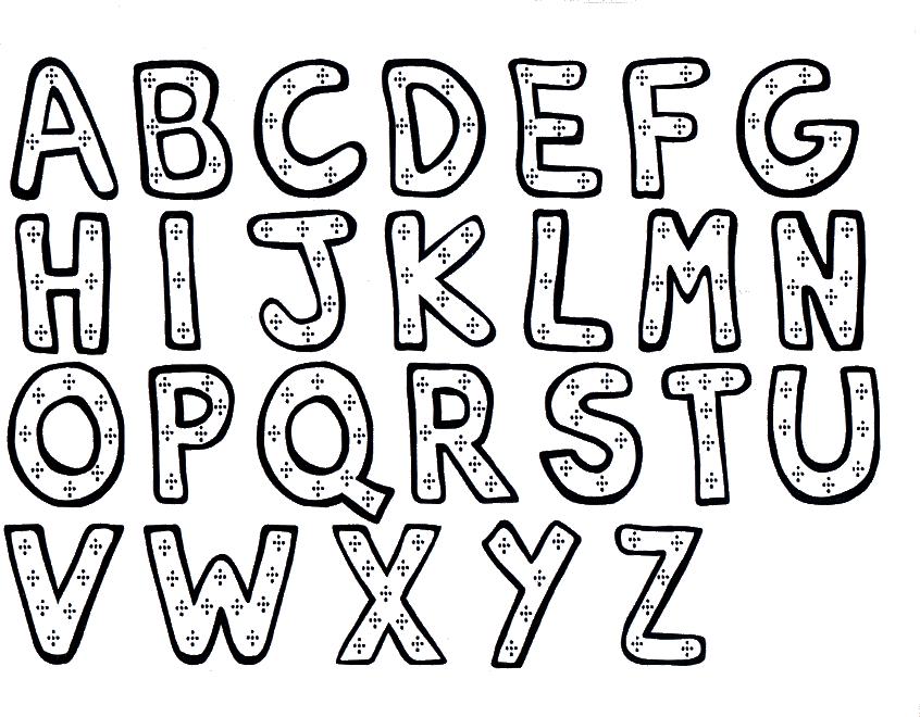 Centenas de desenhos do alfabeto para imprimir, colorir e pintar. Aqui você também encontra letras do alfabeto,vogais, famílias silábicas, alfabeto em libras. alfabeto vazado, alfabeto pontilhado, alfabeto ilustrado, alfabeto infantil, alfabeto divertido e muito mais. Alfabeto para imprimir - Desenhos para Colorir   Vamos aprender colorindo?! Neste post do PintarColorir, há uma série de desenhos do alfabeto para colorir, pintar e imprimir. De A a Z, todas as letras do abecedário para que você possa aprender a ler e escrever.  O alfabeto é o primeiro que aprendemos a escrever. Para formar palavras e frases, é preciso saber e compreender bem o abecedário. Daí que os professores recorrem ao alfabeto infantil ou ao alfabeto ilustrado para ensinar aos pequenos. Isso porque é importante associar letras e imagens, para que o ensino-aprendizagem seja mais fácil.