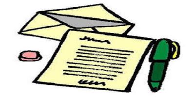 Interpretação de Texto: A Carta - para 4º e 5ºano