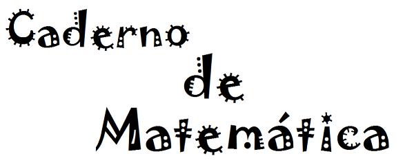 Atividades de Matemática para 4o ano