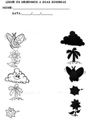ÁGUA, PLANTAS, RECICLAGEM. ATIVIDADES SOBRE MEIO AMBIENTE