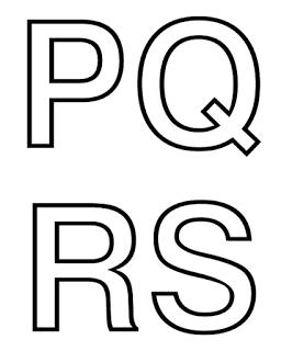 Para o post Letras do Alfabeto para imprimir trouxe alguns modelos de letras que podem ser impressos e usados no desenvolvimento de atividades, ou até mesmo para decoração da sala de aula e outras atividades escolares.