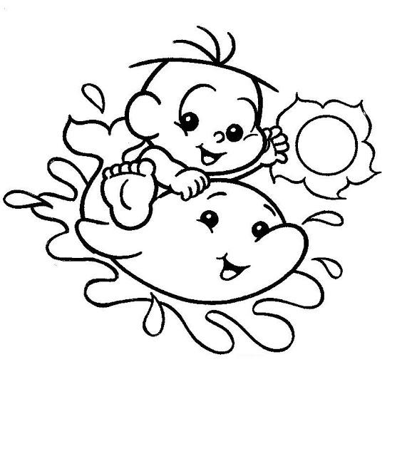 Desenhos-da-Turma-da-Mônica-para-Colorir-Cebolinha-no