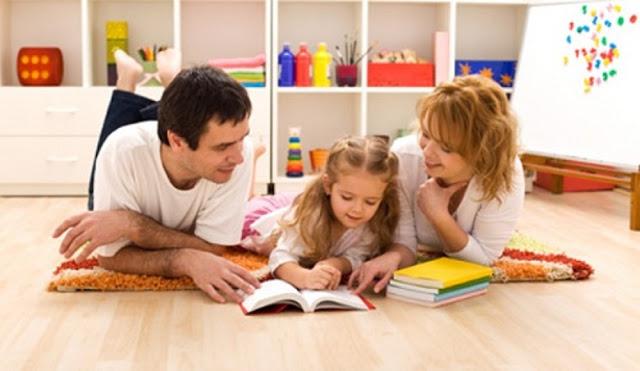 O Acompanhamento Familiar no Desenvolvimento Educacional da Criança
