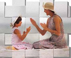 Observar uma criança pode ser uma vivência muita rica para o adulto.