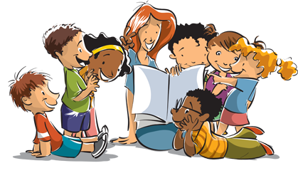 A Importância da Literatura Infantil na Formação dos Pequenos Leitores