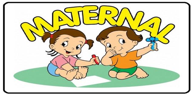 EDUCAÇÃO INFANTIL MATERNAL: COMO TRABALHAR?