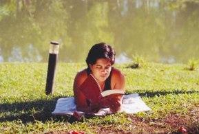 BARULHO E LEITURA -  Grande parte dos jovens estudam ouvindo música