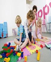 O USO LÚDICO DA LITERATURA NA EDUCAÇÃO INFANTIL