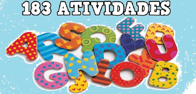 Atividades de Português para 4º e 5º ano