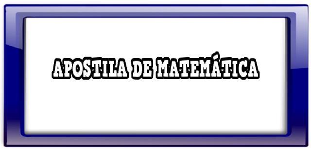 Apostila 135 atividades de Matemática séries iniciais