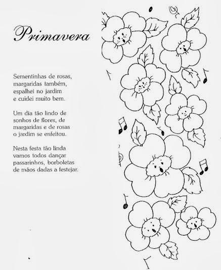 Músicas da Primavera