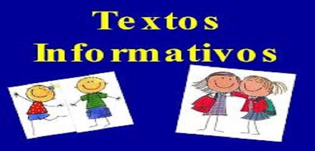 Para o planejamento - Textos informativos : jornais, notícias, convites