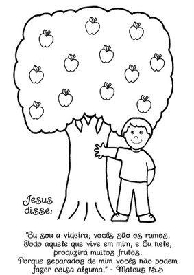 Atividades Para Trabalhar O Dia Da árvore Só Escola