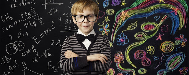 Cinco bons exercícios para estimular a memória das crianças