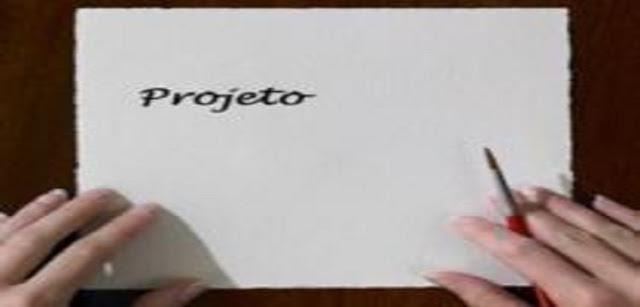 Como montar um projeto?