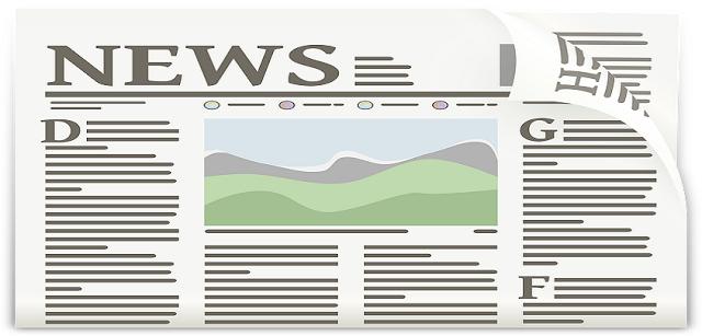 Texto informativo : Notícias e Manchetes