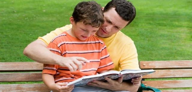Como Cultivar o Hábito da Leitura em seu filho ou aluno
