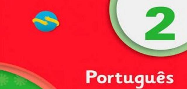 Atividades de Português – 2° ano – Ensino Fundamental