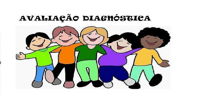 Cadernos – Avaliação Diagnóstica