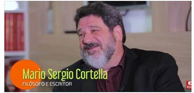 Mário Sérgio Cortella: 'somos pais, e não donos dos filhos'