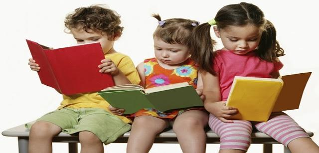 Maneiras de Ajudar Uma Criança a Aprender a Ler