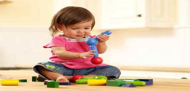Atividades estimutivas para bebês de 0 a 2 anos