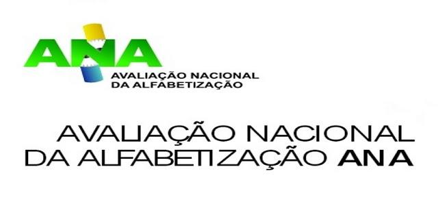 Simulados ANA – AVALIAÇÃO NACIONAL DE ALFABETIZAÇÃO