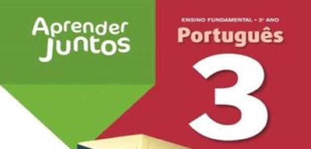 Português para o 3° ano do Ensino Fundamental