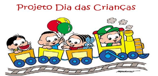 Projeto Dia das Crianças