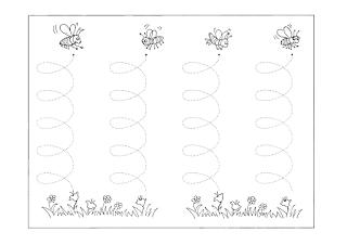 Atividades de Coordenação Motora para Alfabetização
