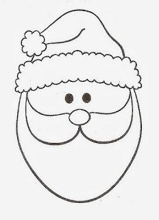 Vários Moldes para enfeitar a árvore de Natal