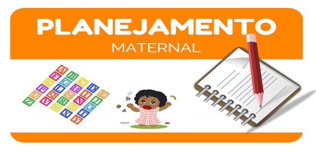 Planejamento Maternal