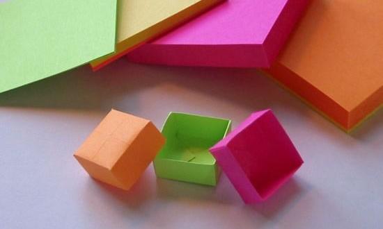 Moldes de Caixas de Papel, Cartolina ou Papelão