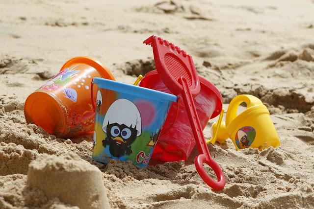 O que fazer com as crianças nas férias?