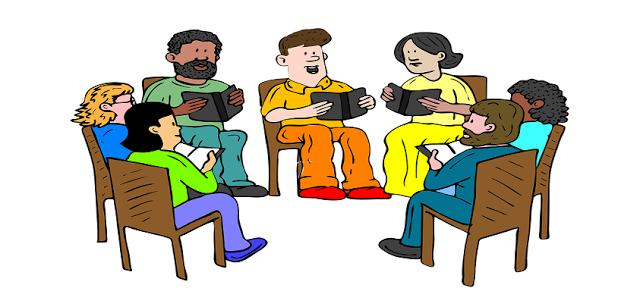 7 Dinâmicas Para Encontros com Professores