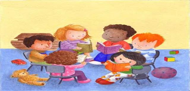 Criando um Ambiente Alfabetizador