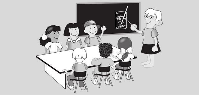 Dicas para melhorar a motivação em sala de aula