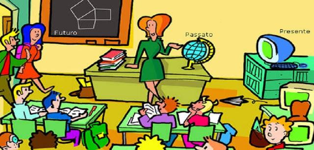 Entenda a diferença entre os métodos escolares