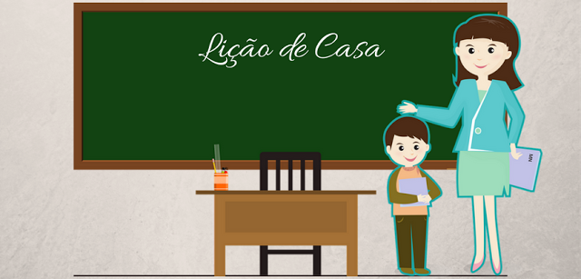 10 características da lição de casa ideal