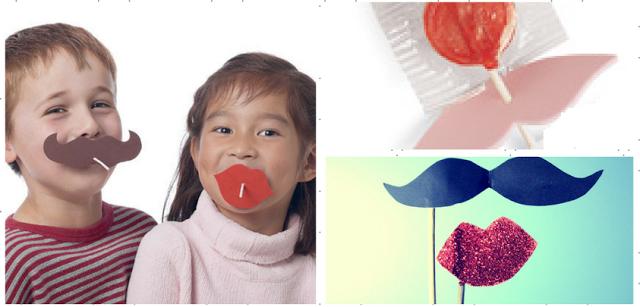 Nesta postagem trago para vocês uma sugestão de Lembrancinha divertida para menino e menina com moldes prontos para imprimir.