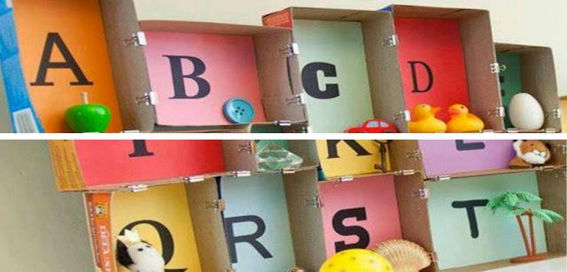 Nesta postagem trago para vocês uma sugestão bem legal e divertida que pode ser feita em sala de aula com as crianças.