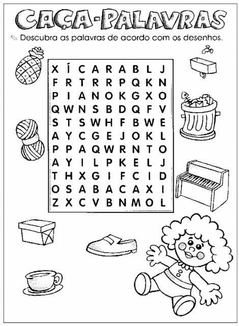 Apostila - 246 Atividades para alfabetização