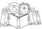 O cantinho de leitura é um espaço importantíssimo na sala de aula, onde as crianças encontrarão variados materiais de leitura: livros, revistas, gibis, jornais, livros de receitas, atlas, dicionários, etc.