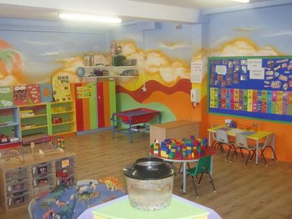 Dicas para montar a sala de aula - Decoração