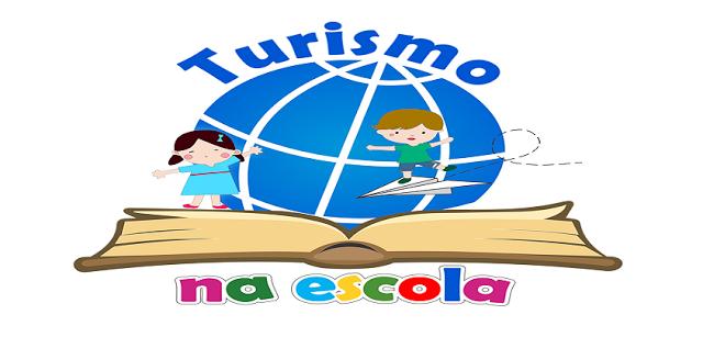 Primeiro dia de aula - Turismo na escola