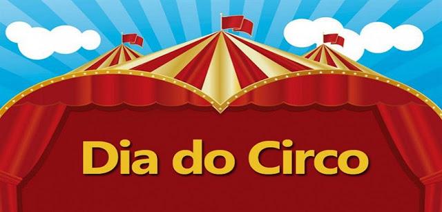Nesta postagem trago para vocês uma Sequência Didática com atividades, jogos, desenhos para imprimir e colorir, e muito mais para trabalhar o dia do circo.