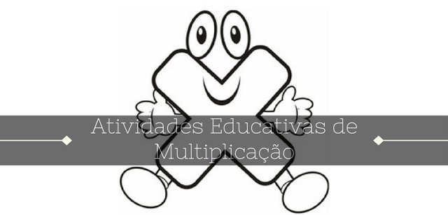 Atividades Educativas de Multiplicação